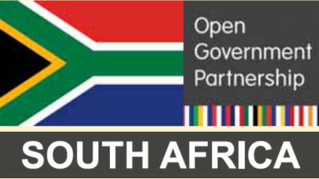 Sudáfrica, uno de los miembros fundadores de la Alianza para el Gobierno Abierto en 2011. (FOTO: Gobierno de Sudáfrica)