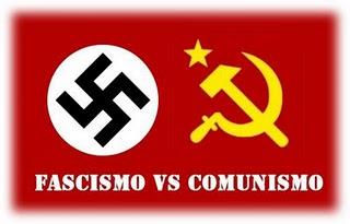 FASCISMO Y COMUNISMO
