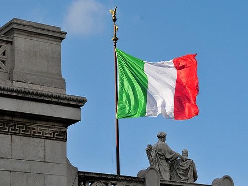 bandera-italiana