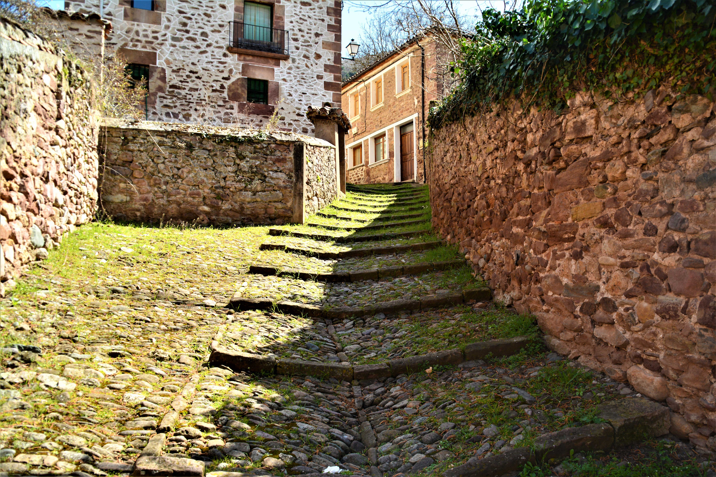Calle de Viniegra de Abajo