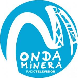 Logo de Onda Minera RTV Nerva