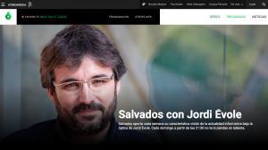 Salvados de Jordi Évole