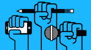 sin periodismo no hay democracia