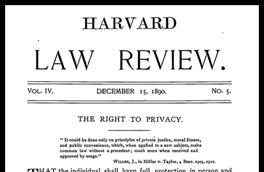 Law Review Harvard
