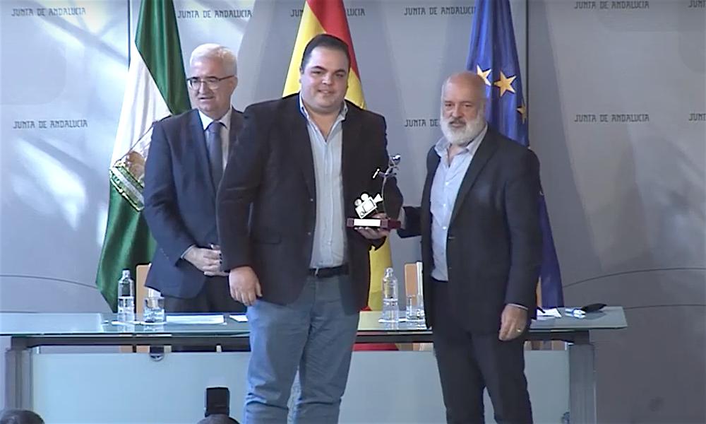 Radio Martos. Fuente: Junta de Andalucía