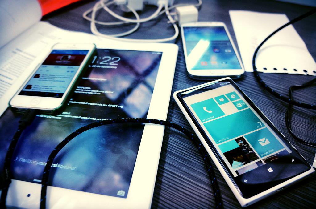 Periodismo y digitalización - CC