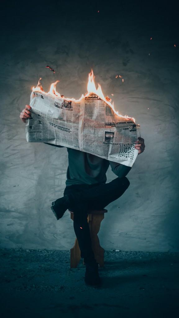 Fotografía hecha por Elijah O'Donnell a través de Unsplash