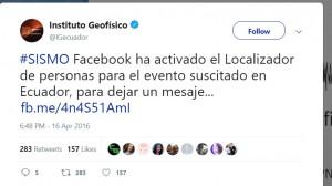 Facebook terremoto_ periodismo iterativo