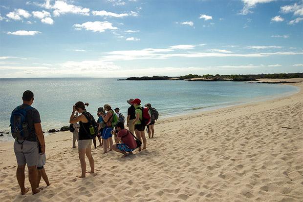 Galápagos es el mejor destino turístico natural. Fuente: El Comercio.